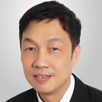 Ronnie Wong